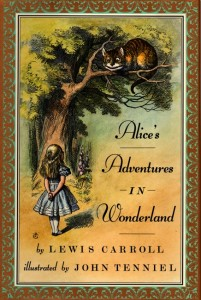 Alice's Adventures in Wonderland by Carroll Lewis