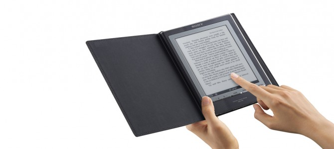 FIVE Trends in e-Book Publishing