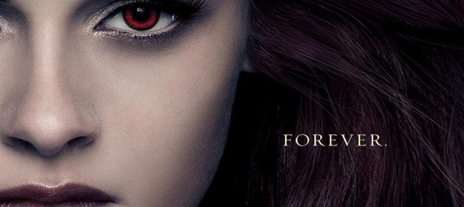 Movie Review: Breaking Dawn 2 produced by Stephenie Meyer (5 Stars)