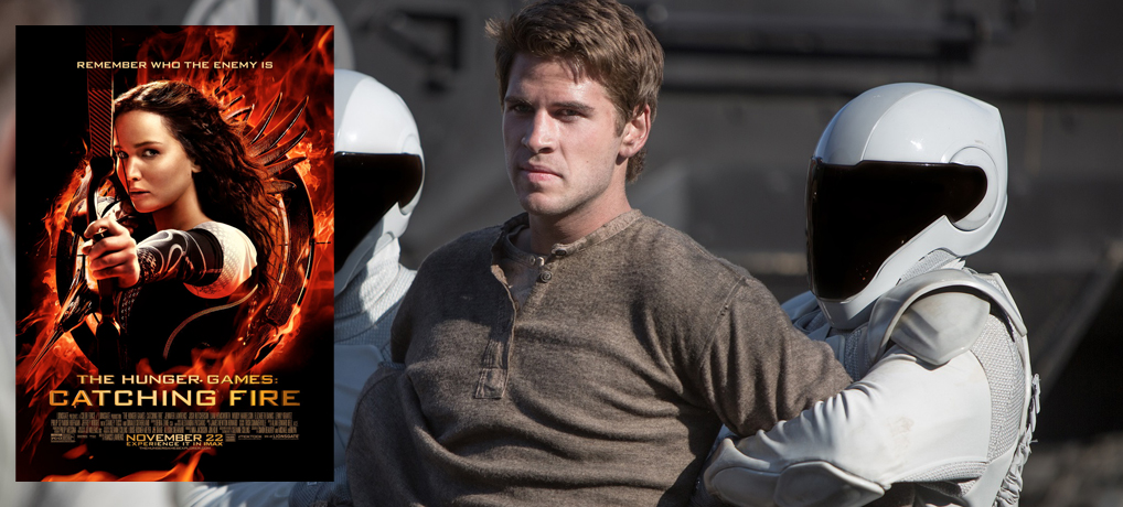 Movie Review: The Hunger Games: Catching Fire – Remember who the enemy is