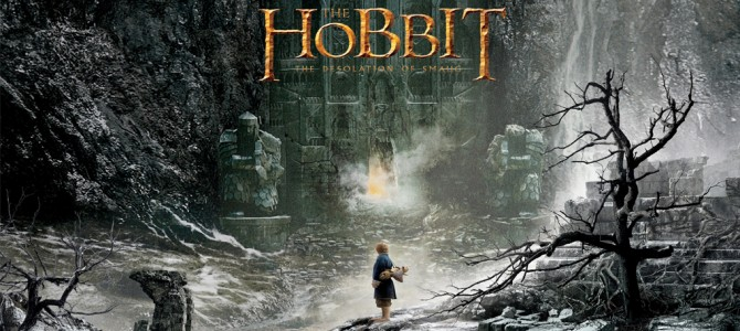 Movie Review: The Hobbit 2 – Tolkien would be proud
