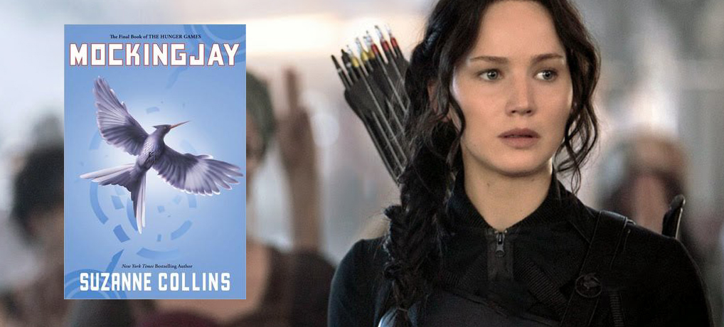 Book Review: Mockingjay by Suzanne Collins – The Politics of a Revolution