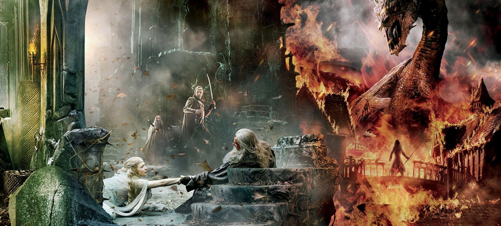 The Hobbit: Battle of the Five Armies – Conclusion to an Epic Tale