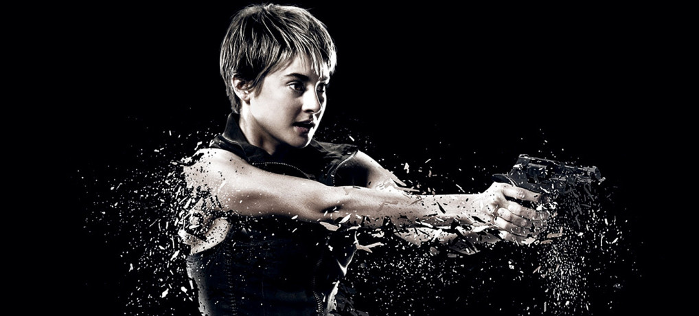 Movie Review: Insurgent – Something's missing here…