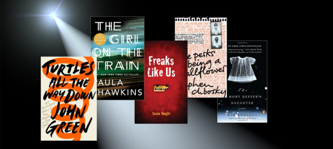 5 Books That Spotlight Mental Illness